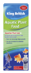 Aquatic Plant Food - 100ml or 250ml